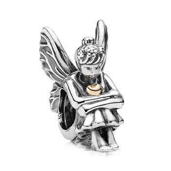 PANDORA Pixie Charm RETIRED
