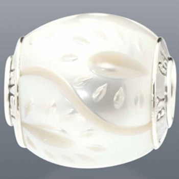 Galatea White Levitation Pearl-339098