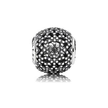 345597-PANDORA ESSENCE Collection WELLNESS Charm RETIRED