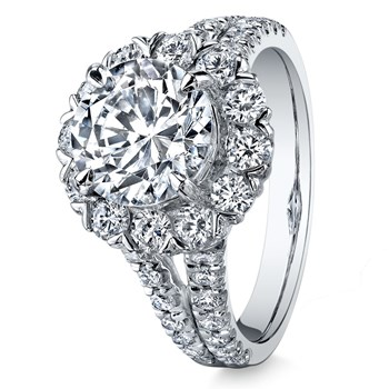 "Parade ""Hemera"" Diamond Ring-345262"