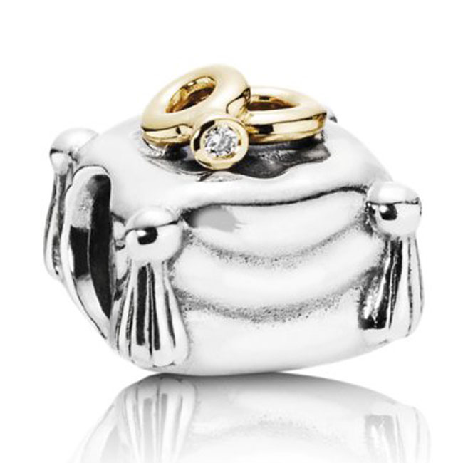 336091-PANDORA Romantic Union with Diamond Charm