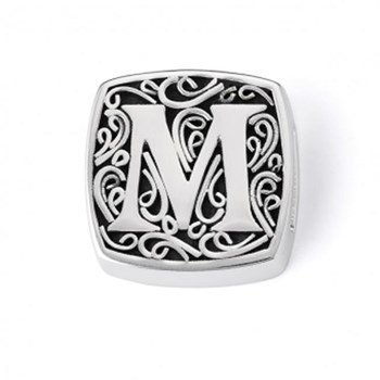 M is for Memorable Slide Charm-336405