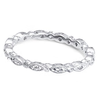 348385-Parade Eternity Diamond Band