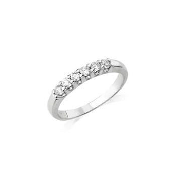 Savannah Wedding Ring-345476