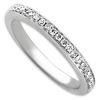 Frederic Sage Bridal Band-340926