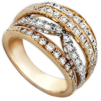 Frederic Sage Paloma Diamond Ring-336533