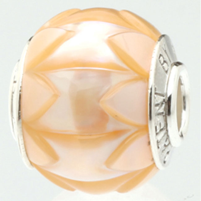 339118-Galatea Peach Levitation Pearl