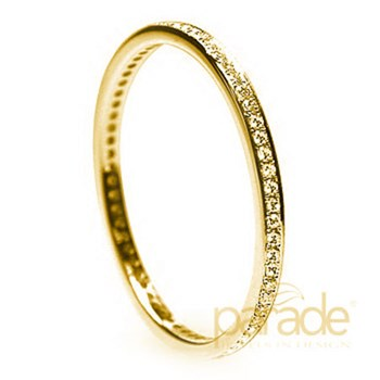 Parade Eternity Diamond Band-348392