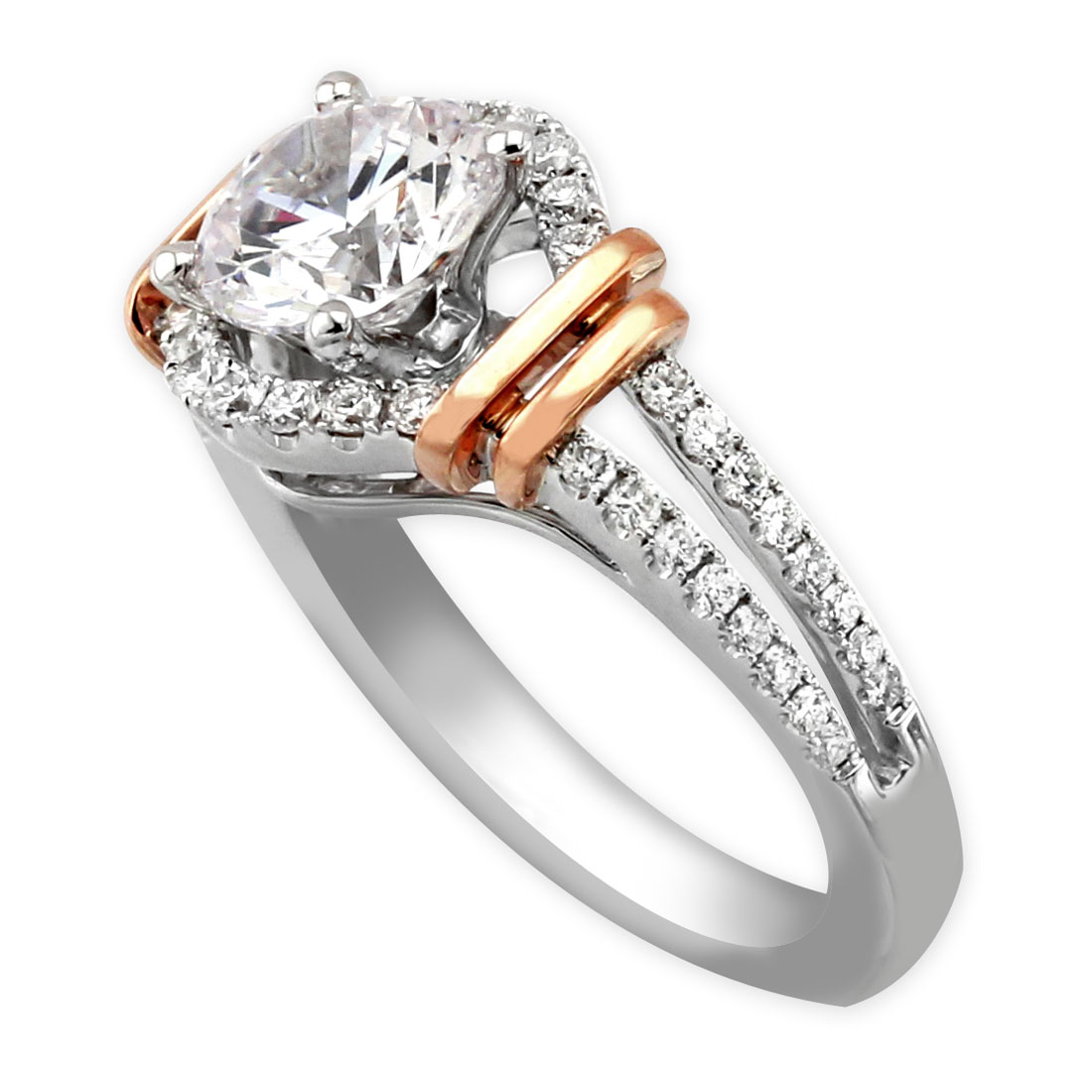 340929-Frederic Sage Bridal Ring