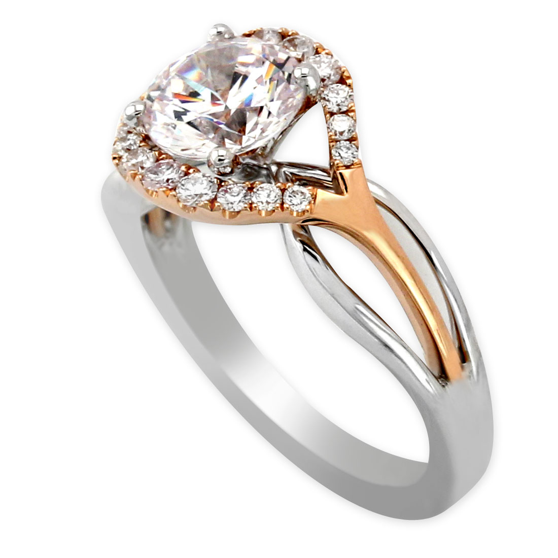 340936-Frederic Sage Bridal Ring