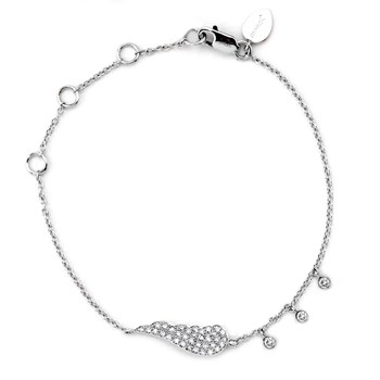 Angel Wing Bracelet-341856