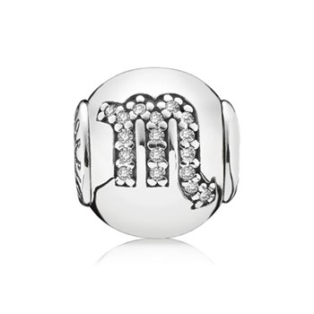346734-PANDORA ESSENCE Collection SCORPIO Charm RETIRED LIMITED QUANTITIES!