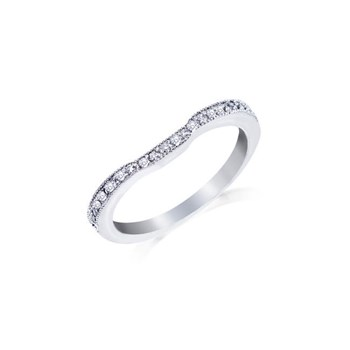 Jasmine Wedding Ring-345536