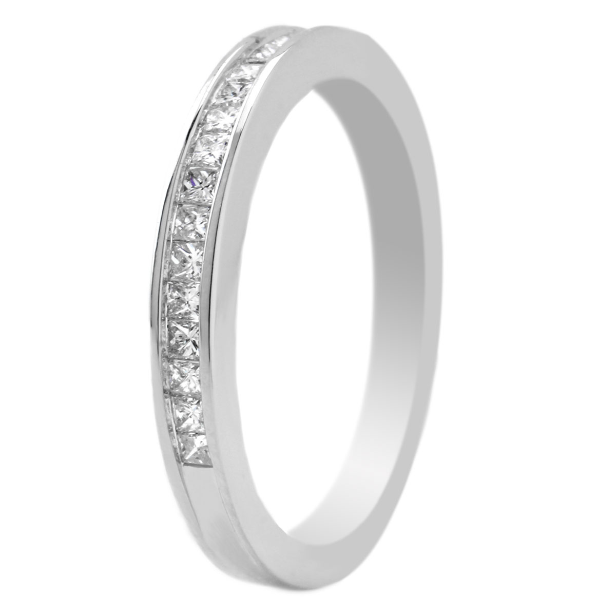 110-00060-Diamond Wedding Band