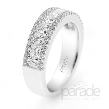Parade Diamond Band-348400