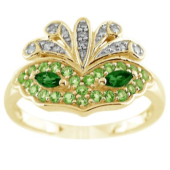 Masquerade Mask Ring-332680