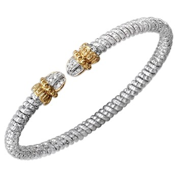 340539-Diamond Tip Bracelet