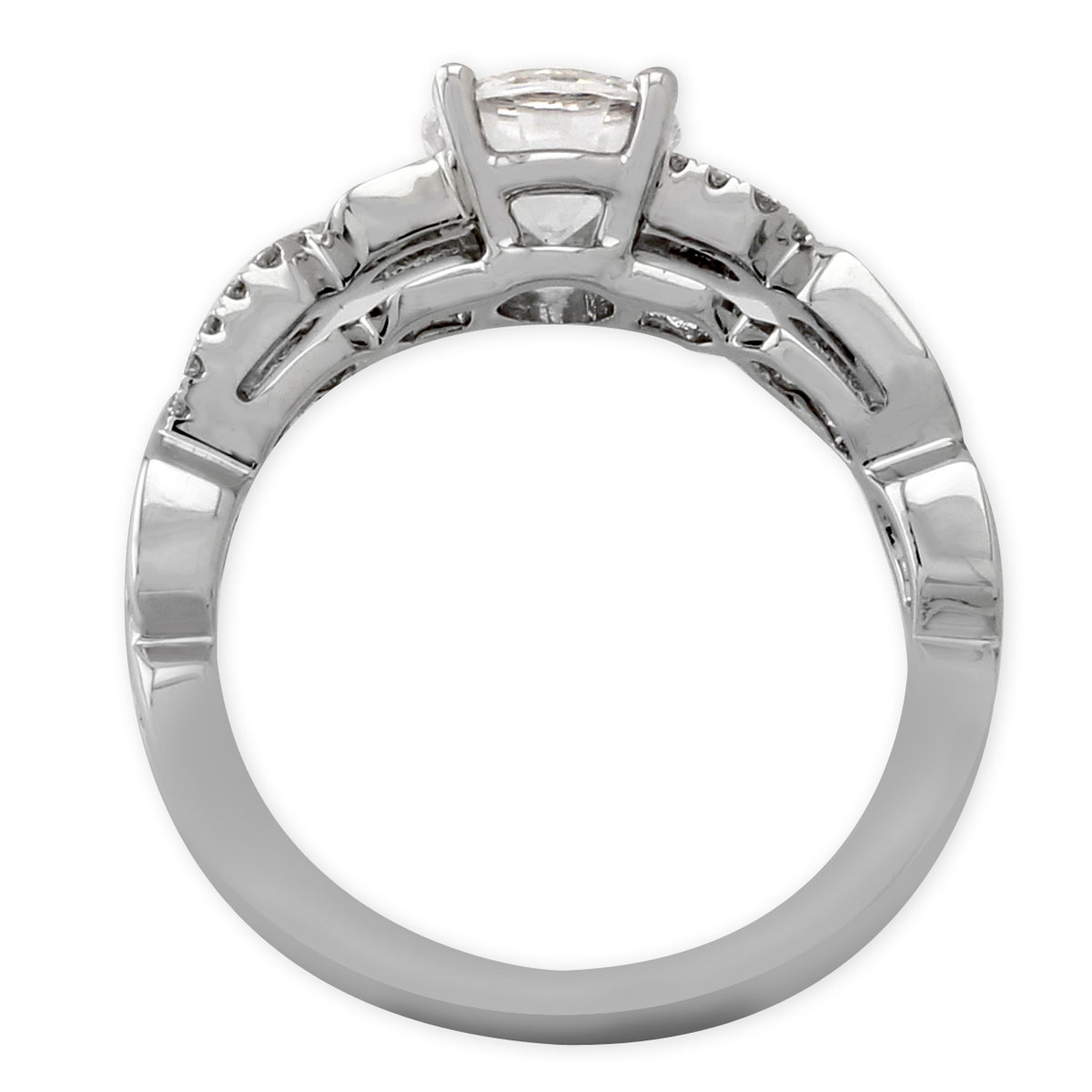 340937-Frederic Sage Bridal Ring