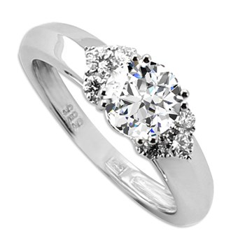 Frederic Sage Bridal Ring-348882