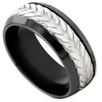 Wheat Design Ring-342376