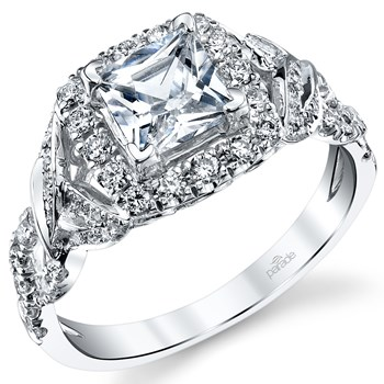 Parade Lyria Diamond Engagement Ring-347703