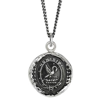 Selflessness Necklace-605-1301