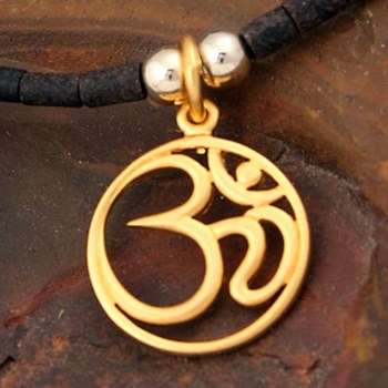 Ohm Necklace-313865