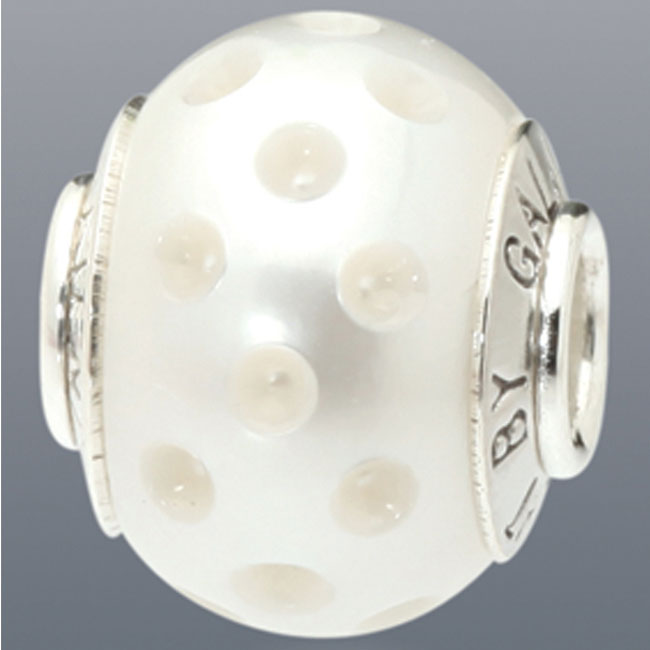 339088-Galatea White Levitation Pearl