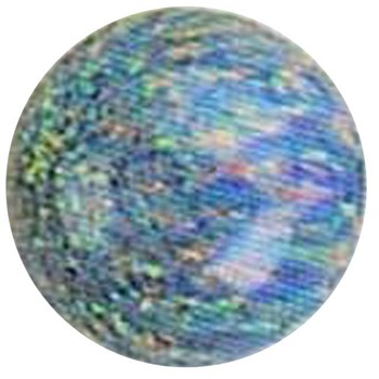 Light Blue Opal Ball-247108