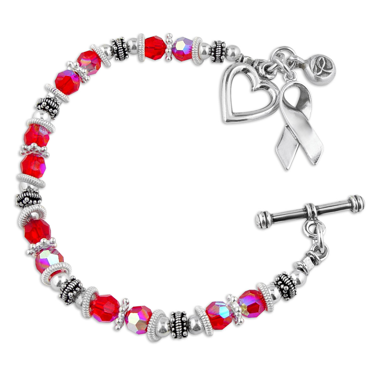 201582-AIDS Awareness Bracelet B