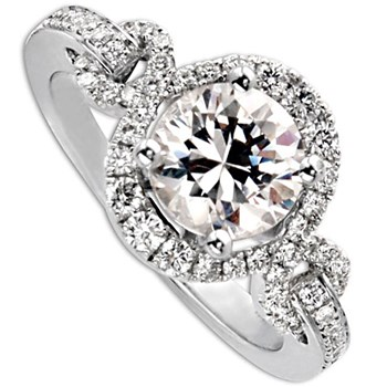 Frederic Sage Bridal Ring-334691