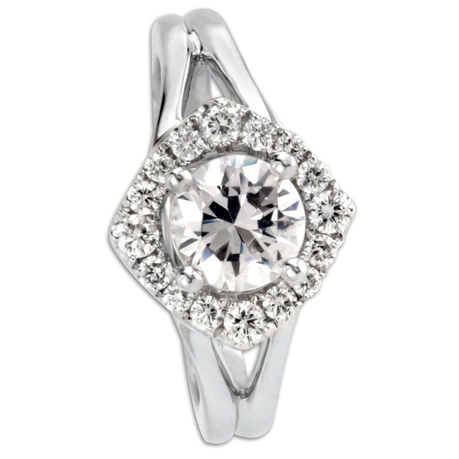 334695-Frederic Sage Bridal Ring