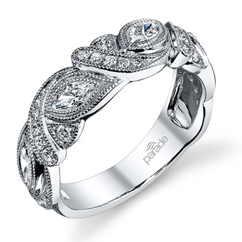 "Parade ""Hera"" Diamond Band-348401"