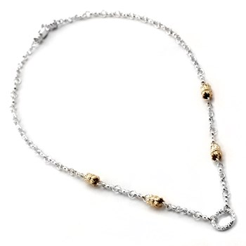 Small Link Necklace-341840