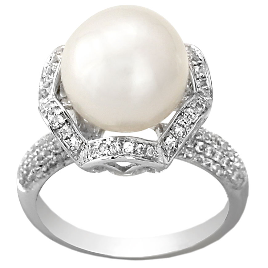 341475-South Sea Pearl and Topaz Ring