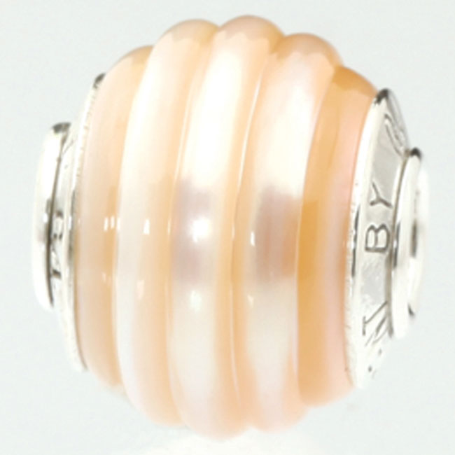 339124-Galatea Peach Levitation Pearl
