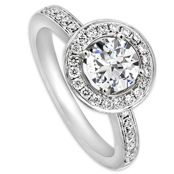 Frederic Sage Bridal Ring-340934