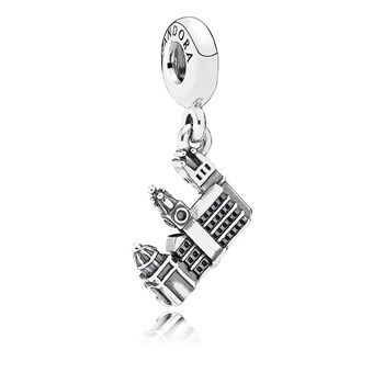 802-2873-PANDORA Charles Bridge Dangle