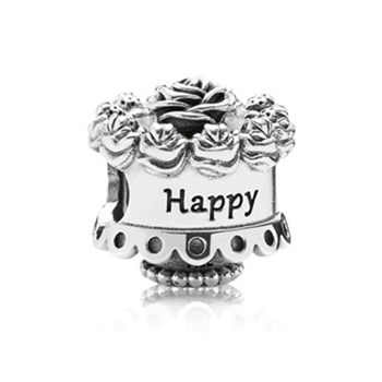 PANDORA Happy Birthday Charm-346984
