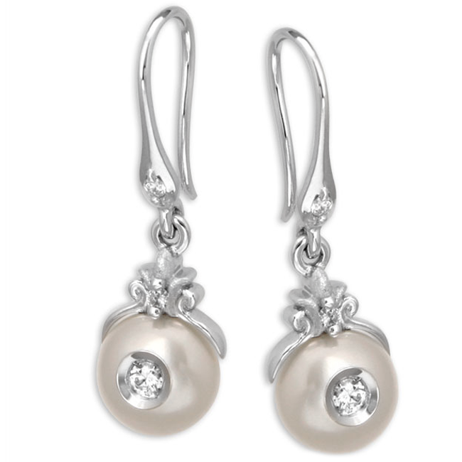 337360-Galatea Freshwater Pearl Earrings
