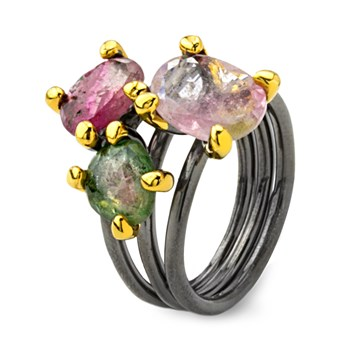 Multi-Color Ring-655-3413