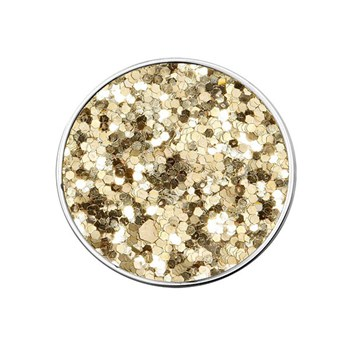 Mi Moneda Mucho Metallic Champagne Disc ONLY 1 LEFT!