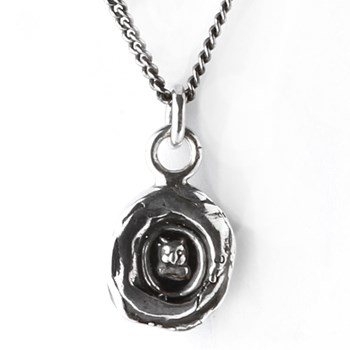 Wisdom Talisman Necklace-348364
