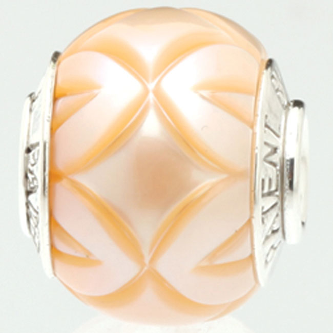 339104-Galatea Peach Levitation Pearl