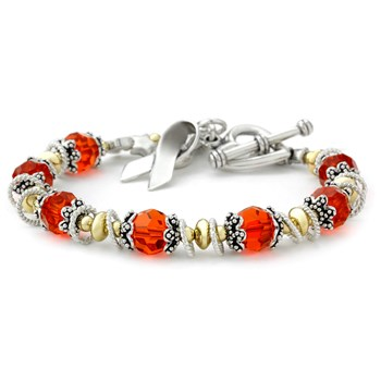 179188-Leukemia - Awareness Bracelet