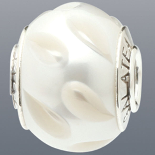 339078-Galatea White Levitation Pearl
