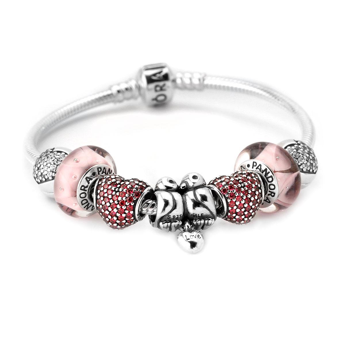 Already Made Pandora Bracelets