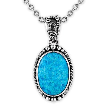 Calm, Cool & Collected Pendant-342709