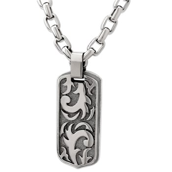 Pallas Pendant Necklace-340779