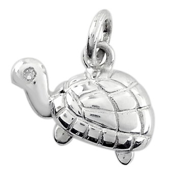 332950-Turtle Necklace ONLY 2 LEFT!